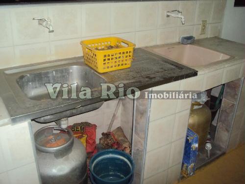 ÁREA2 - Casa 3 quartos à venda Vila da Penha, Rio de Janeiro - R$ 600.000 - VR30219 - 26