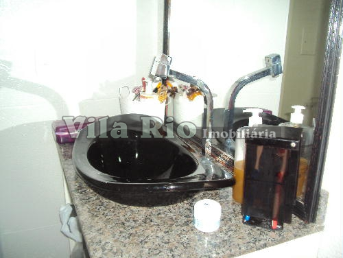BANHEIRO2.2 - Casa 3 quartos à venda Vila da Penha, Rio de Janeiro - R$ 450.000 - VR30219 - 21