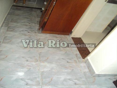CIRCULAÇÃO - Casa 3 quartos à venda Vila da Penha, Rio de Janeiro - R$ 600.000 - VR30219 - 27