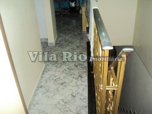 CIRCULAÇÃO2 - Casa 3 quartos à venda Vila da Penha, Rio de Janeiro - R$ 600.000 - VR30219 - 28