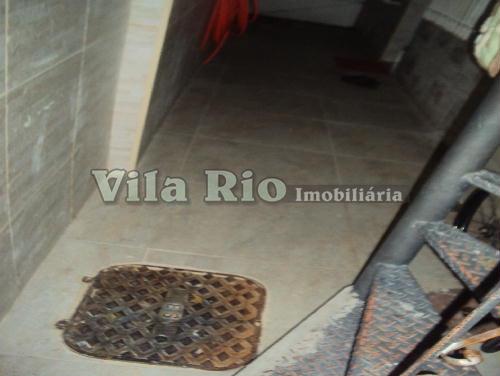 CIRCULAÇÃO3 - Casa 3 quartos à venda Vila da Penha, Rio de Janeiro - R$ 600.000 - VR30219 - 29