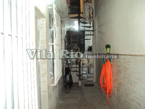 ESCADA1 - Casa 3 quartos à venda Vila da Penha, Rio de Janeiro - R$ 600.000 - VR30219 - 31
