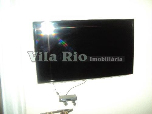 QUARTO1.2 - Casa 3 quartos à venda Vila da Penha, Rio de Janeiro - R$ 450.000 - VR30219 - 6