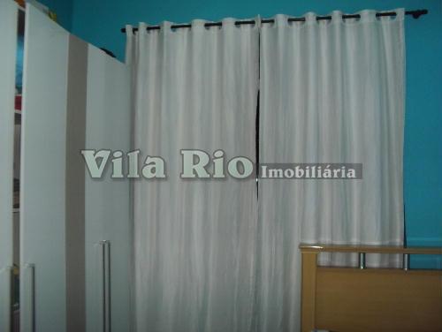 QUARTO3.1 - Casa 3 quartos à venda Vila da Penha, Rio de Janeiro - R$ 450.000 - VR30219 - 13