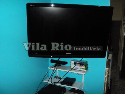 QUARTO3.2 - Casa 3 quartos à venda Vila da Penha, Rio de Janeiro - R$ 600.000 - VR30219 - 14