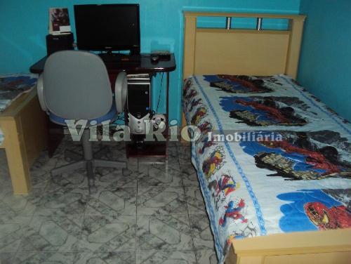 QUARTO3 - Casa 3 quartos à venda Vila da Penha, Rio de Janeiro - R$ 600.000 - VR30219 - 12