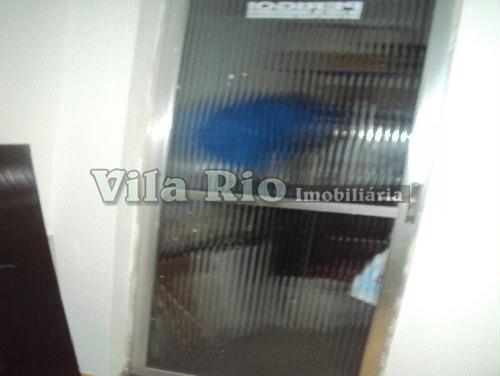 QUARTO TERRAÇO - Casa 3 quartos à venda Vila da Penha, Rio de Janeiro - R$ 450.000 - VR30219 - 15