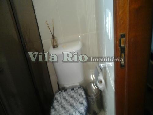 BANHEIRO1.1 - Casa 3 quartos à venda Irajá, Rio de Janeiro - R$ 450.000 - VR30242 - 13