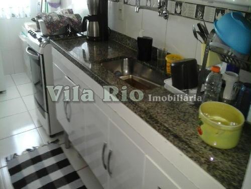 COZINHA1 - Casa 3 quartos à venda Irajá, Rio de Janeiro - R$ 450.000 - VR30242 - 15