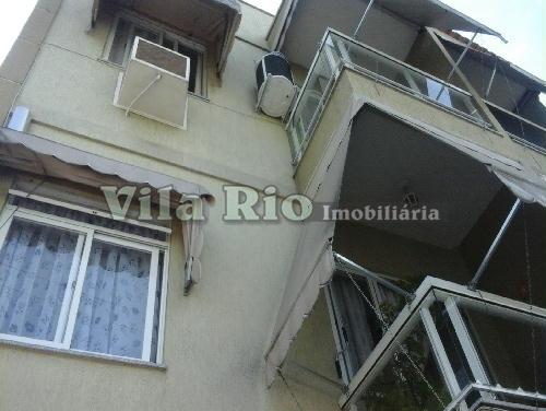 FRENTE1.1 - Casa 3 quartos à venda Irajá, Rio de Janeiro - R$ 450.000 - VR30242 - 27