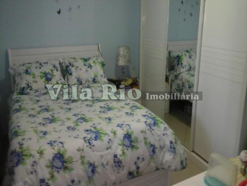 QUARTO1 - Casa 3 quartos à venda Irajá, Rio de Janeiro - R$ 450.000 - VR30242 - 5