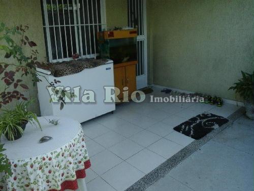 QUINTAL1.3 - Casa 3 quartos à venda Irajá, Rio de Janeiro - R$ 450.000 - VR30242 - 24
