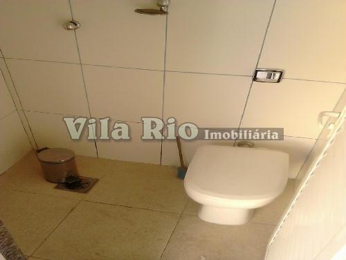 BANHEIRO2 - Casa 3 quartos à venda Vista Alegre, Rio de Janeiro - R$ 1.500.000 - VR30246 - 10
