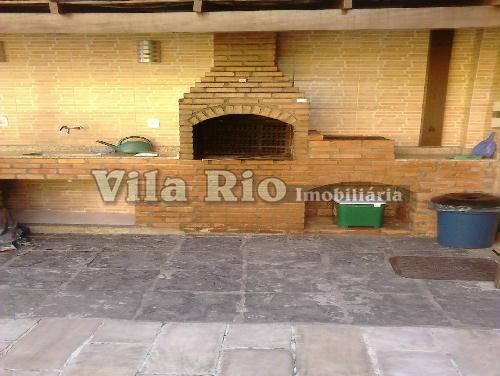 CHURRASQUEIRA - Casa 3 quartos à venda Vista Alegre, Rio de Janeiro - R$ 1.500.000 - VR30246 - 17