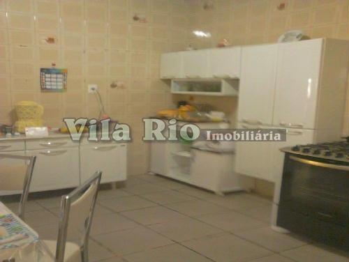 COZINHA1 - Casa 3 quartos à venda Vista Alegre, Rio de Janeiro - R$ 1.500.000 - VR30246 - 13
