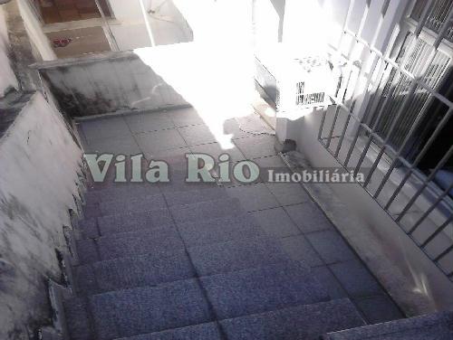 ESCADA - Casa 3 quartos à venda Vista Alegre, Rio de Janeiro - R$ 1.500.000 - VR30246 - 21