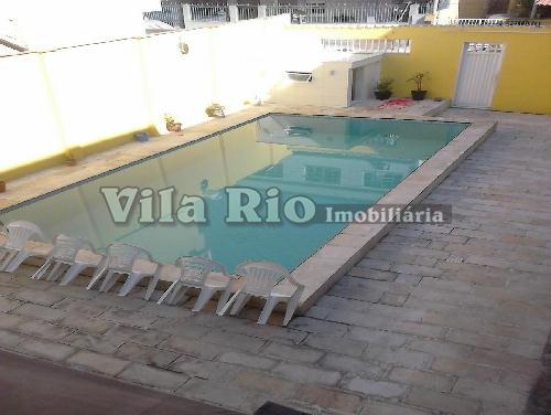 PISCINA1 - Casa 3 quartos à venda Vista Alegre, Rio de Janeiro - R$ 1.500.000 - VR30246 - 19