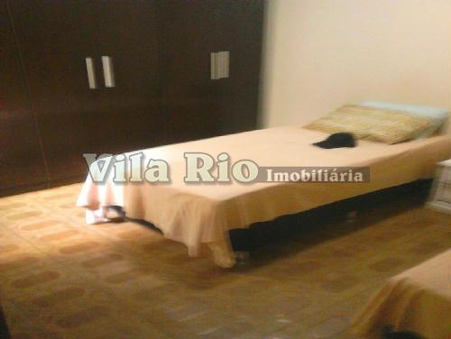 QUARTO2 - Casa 3 quartos à venda Vista Alegre, Rio de Janeiro - R$ 1.500.000 - VR30246 - 5