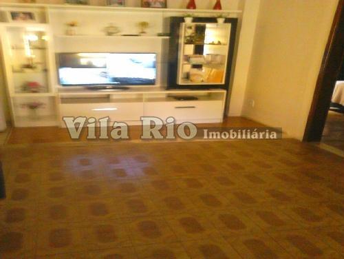 SALA - Casa 3 quartos à venda Vista Alegre, Rio de Janeiro - R$ 1.500.000 - VR30246 - 1