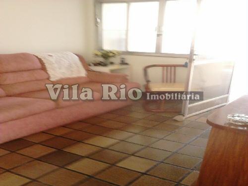 SALA2 - Casa 3 quartos à venda Vista Alegre, Rio de Janeiro - R$ 1.500.000 - VR30246 - 3