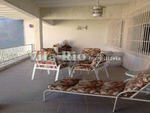 VARANDA - Casa 3 quartos à venda Vista Alegre, Rio de Janeiro - R$ 1.500.000 - VR30246 - 7