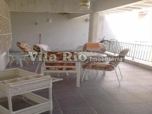 VARANDA1 - Casa 3 quartos à venda Vista Alegre, Rio de Janeiro - R$ 1.500.000 - VR30246 - 8