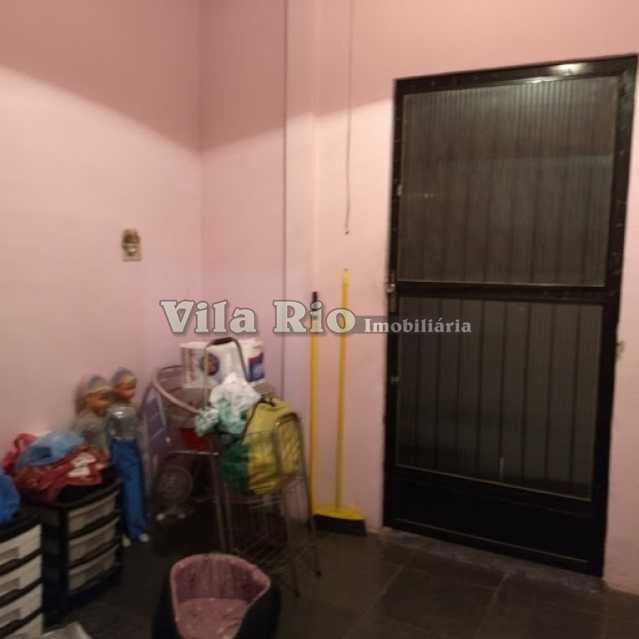 SALA 3 - Casa Irajá, Rio de Janeiro, RJ À Venda, 3 Quartos, 116m² - VR30261 - 4