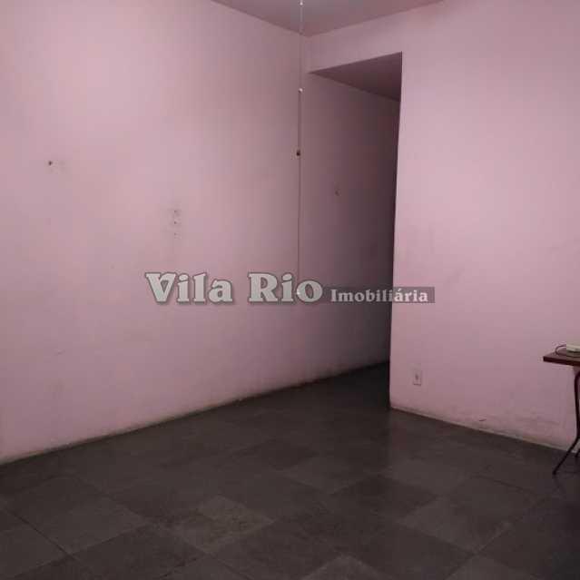 SALA 1 - Casa Irajá, Rio de Janeiro, RJ À Venda, 3 Quartos, 116m² - VR30261 - 1