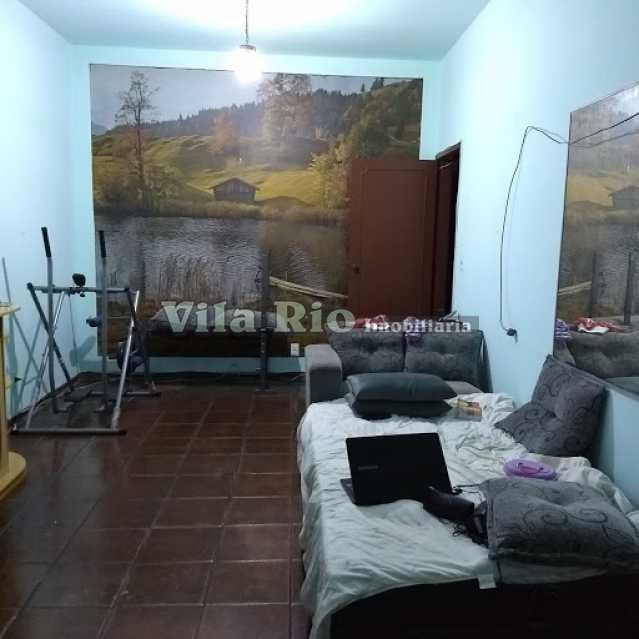 QUARTO 2 - Casa Irajá, Rio de Janeiro, RJ À Venda, 3 Quartos, 116m² - VR30261 - 6