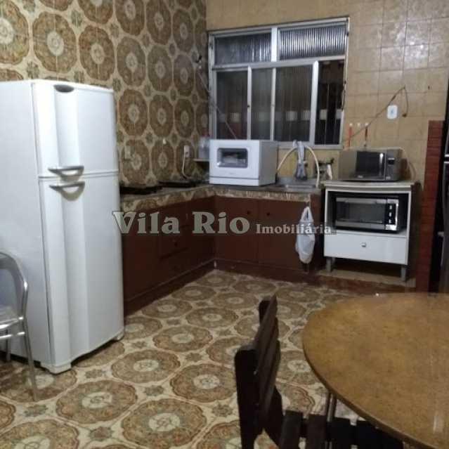 COZINHA 1 - Casa Irajá, Rio de Janeiro, RJ À Venda, 3 Quartos, 116m² - VR30261 - 11