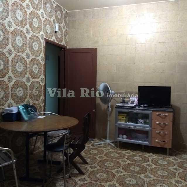 COZINHA 2 - Casa Irajá, Rio de Janeiro, RJ À Venda, 3 Quartos, 116m² - VR30261 - 12