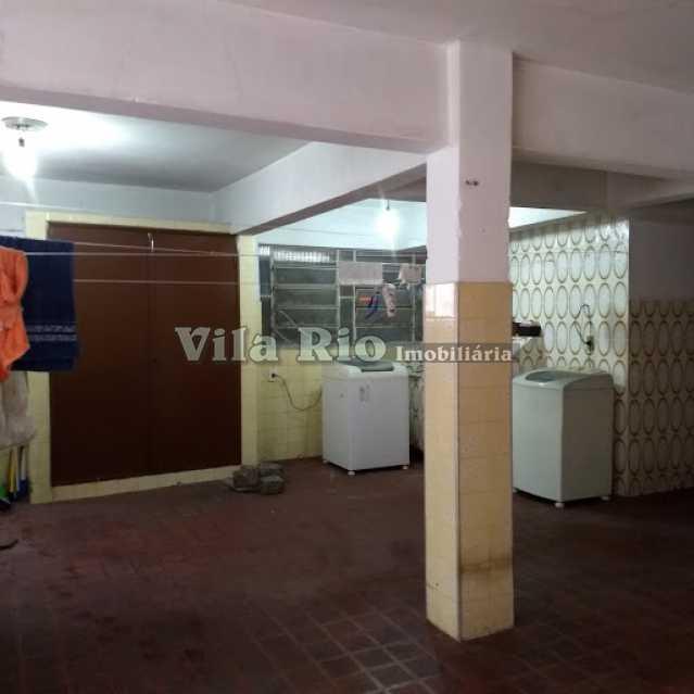 AREA 1 - Casa Irajá, Rio de Janeiro, RJ À Venda, 3 Quartos, 116m² - VR30261 - 13