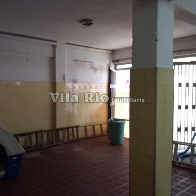 AREA 2 - Casa Irajá, Rio de Janeiro, RJ À Venda, 3 Quartos, 116m² - VR30261 - 14