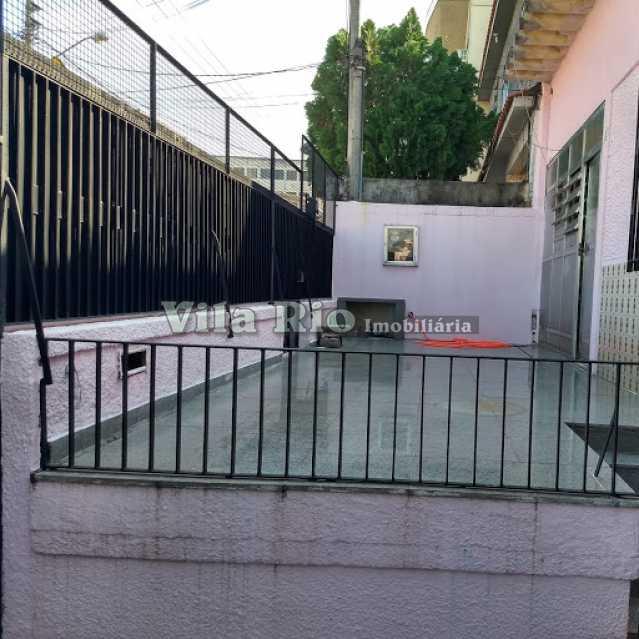 ENTRADA 1 - Casa Irajá, Rio de Janeiro, RJ À Venda, 3 Quartos, 116m² - VR30261 - 17