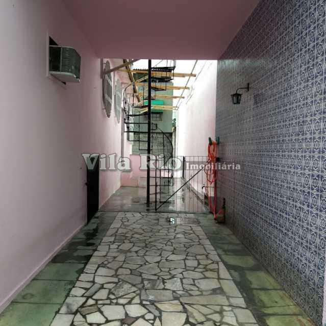 ESCADA 1 - Casa Irajá, Rio de Janeiro, RJ À Venda, 3 Quartos, 116m² - VR30261 - 19