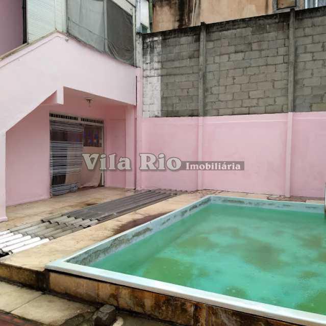 PISCINA 1 - Casa Irajá, Rio de Janeiro, RJ À Venda, 3 Quartos, 116m² - VR30261 - 22