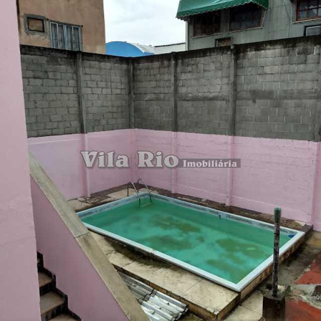 PISCINA 2 - Casa Irajá, Rio de Janeiro, RJ À Venda, 3 Quartos, 116m² - VR30261 - 23
