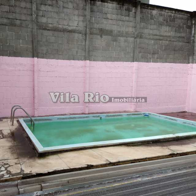 PISCINA 3 - Casa Irajá, Rio de Janeiro, RJ À Venda, 3 Quartos, 116m² - VR30261 - 24