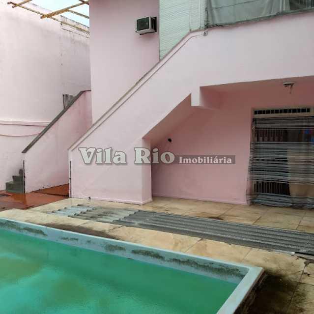 PISCINA 4 - Casa Irajá, Rio de Janeiro, RJ À Venda, 3 Quartos, 116m² - VR30261 - 25