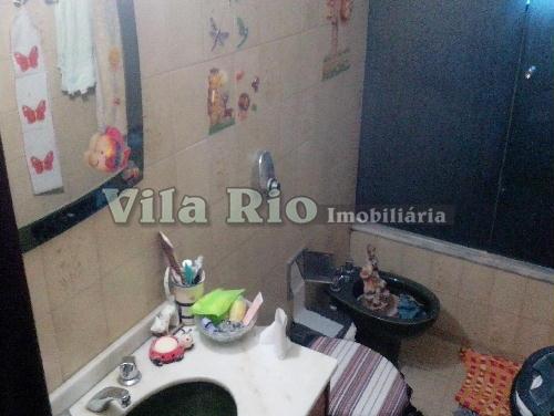 BANHEIRO2 - Casa 4 quartos à venda Ramos, Rio de Janeiro - R$ 590.000 - VR40066 - 14