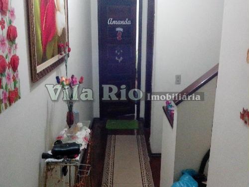 CIRCULAÇÃO2 - Casa 4 quartos à venda Ramos, Rio de Janeiro - R$ 590.000 - VR40066 - 29