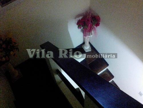 ESCADA - Casa 4 quartos à venda Ramos, Rio de Janeiro - R$ 590.000 - VR40066 - 30