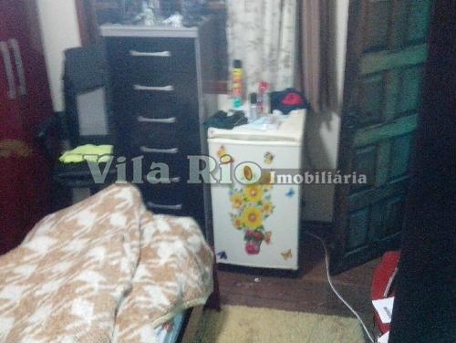 QUARTO3 - Casa 4 quartos à venda Ramos, Rio de Janeiro - R$ 590.000 - VR40066 - 9