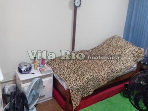 QUARTO4.1 - Casa 4 quartos à venda Ramos, Rio de Janeiro - R$ 590.000 - VR40066 - 11