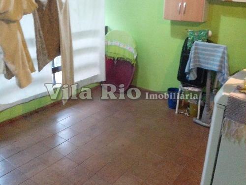TERRAÇO1.1 - Casa 4 quartos à venda Ramos, Rio de Janeiro - R$ 590.000 - VR40066 - 25