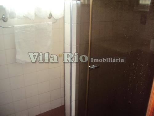 BANHEIRO1.1 - Casa Irajá,Rio de Janeiro,RJ À Venda,4 Quartos,320m² - VR40077 - 11