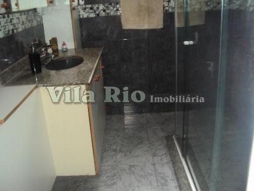 BANHEIRO2 - Casa Irajá,Rio de Janeiro,RJ À Venda,4 Quartos,320m² - VR40077 - 12