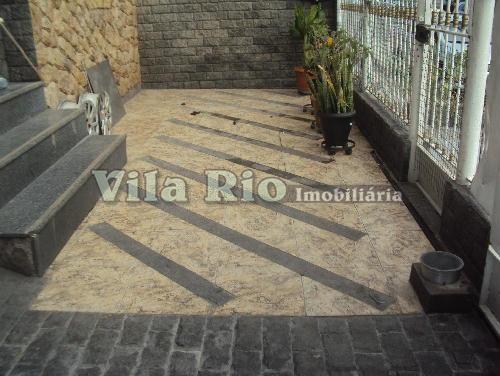 QUINTAL - Casa Irajá,Rio de Janeiro,RJ À Venda,4 Quartos,320m² - VR40077 - 21