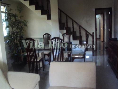 SALA1.2 - Casa Irajá,Rio de Janeiro,RJ À Venda,4 Quartos,320m² - VR40077 - 5