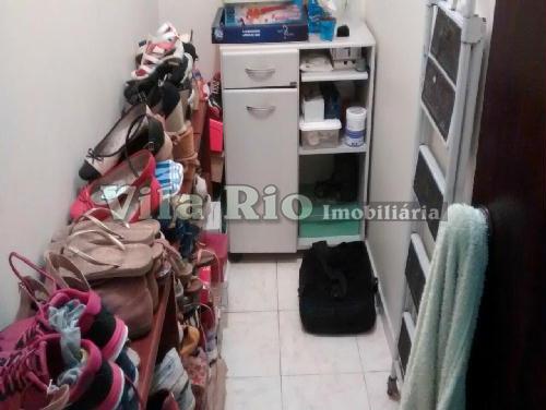 CLOSET - Casa 4 quartos à venda Vila Valqueire, Rio de Janeiro - R$ 1.000.000 - VR40078 - 11